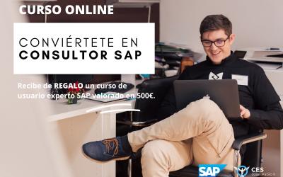 #YoMeQuedoEnCasa estudiando SAP