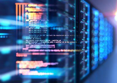 Especialización Oficial Comunidad de Madrid Big Data