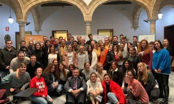 Nuevas metas en CES Juan Pablo II Cádiz